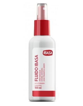 Fluido Ibasa Spray 100ml