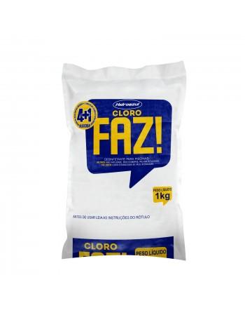 Cloro FAZ! 1Kg