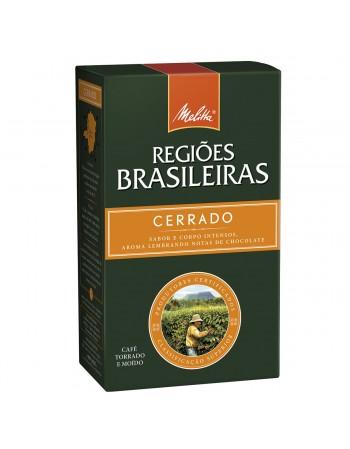 Café Melitta Regiões Brasileiras Cerrado 250g