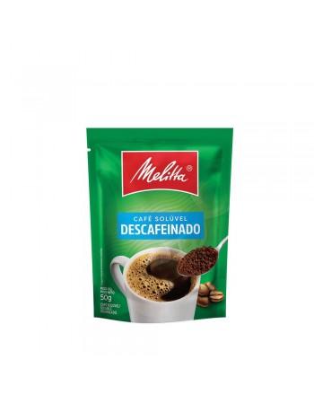 Café Melitta Descafeinado 50g