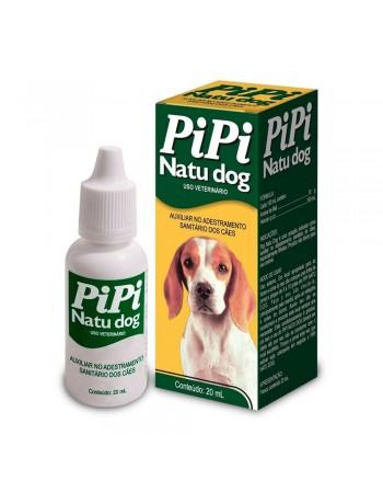 Pipi Natu Dog 20ml