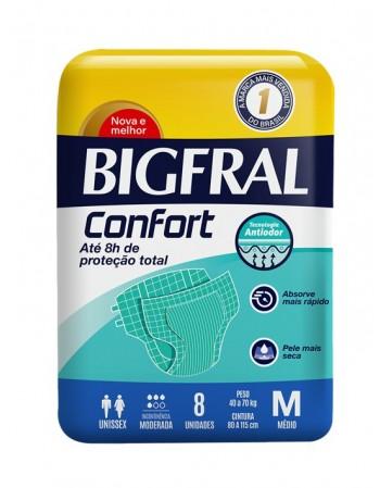 Bigfral Confort M 8 un