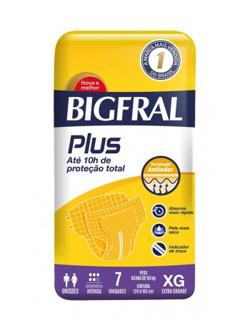 Bigfral Confort XG 7 un