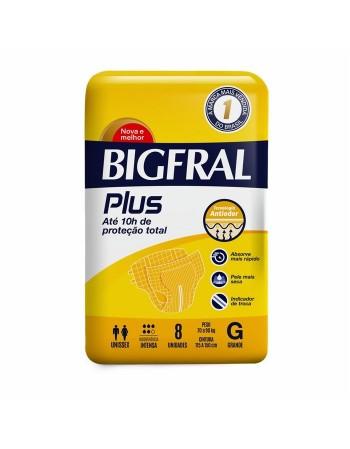 Bigfral Plus G 8 un