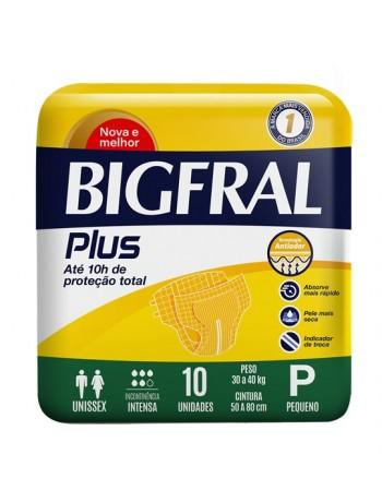 Bigfral Plus P 10 un