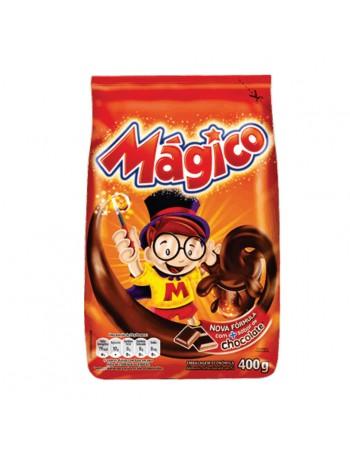Mágico Achocolatado em Pó 200g