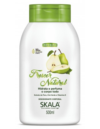 Skala Hidratante Frescor Natural 500ml