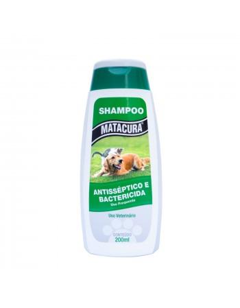 Shampoo Antisséptico Matacura 200ml