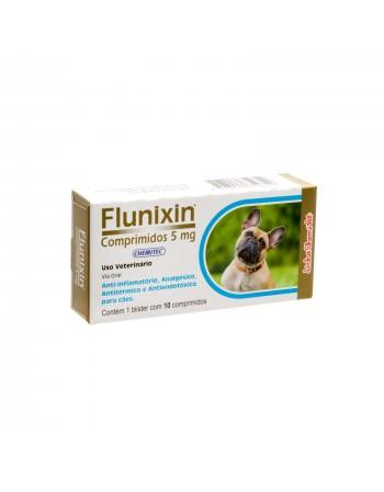 Anti-inflamatório Flunixin 10 Comprimidos 5mg