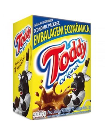 Achocolatado em Pó Toddy 2kg