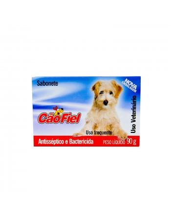 Sabonete Antisséptico Cão Fiel 90g