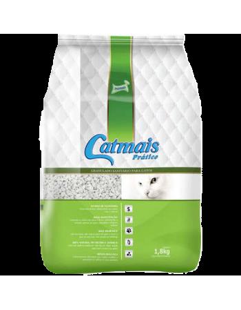 Granulado Sanitário Catmais 1,8kg