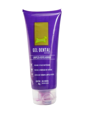 Gel Dental Limpeza Reveladora 85g (6)