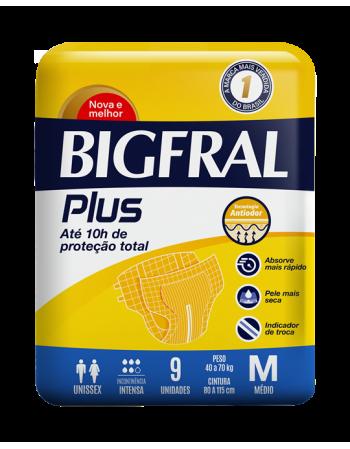 Bigfral M Plus 9 un