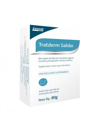 Sabonete Tratderm 80g