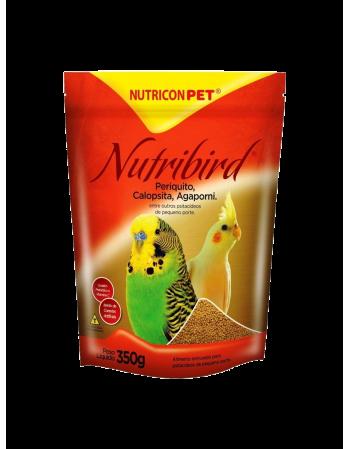 Nutribird Periquito 350g