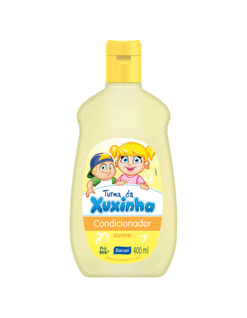 Xuxinha Condicionador Suave 400ml (12)