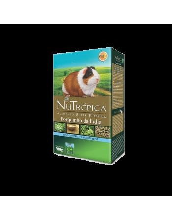 NuTrópica Porquinho da Índia 500g (10)
