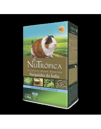 NuTrópica Porquinho da Índia 1,5kg (6)