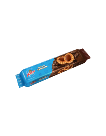 Aymoré Tortine Chocolate 90g (65)