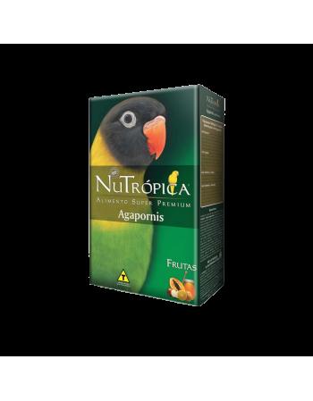 NuTrópica Agapornis Com Frutas 300g (20)
