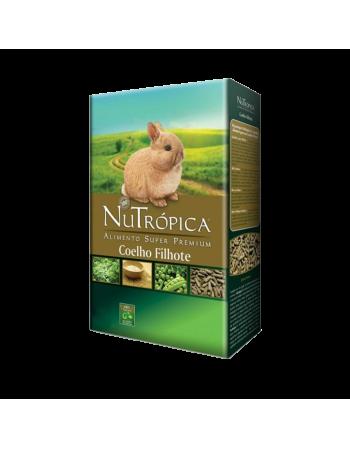 NuTrópica Coelho Filhote 500g (10)