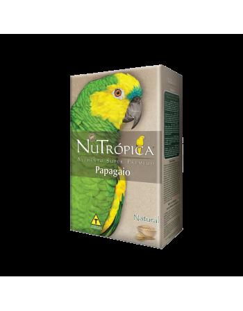 NuTrópica Papagaio Natural 700g (10)