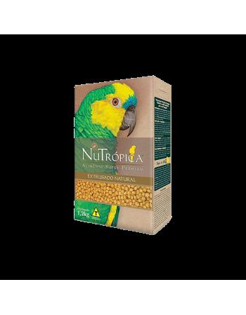 NuTrópica Papagaio Natural 1,2 kg (6)