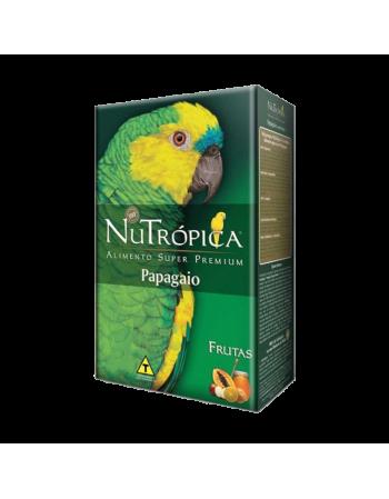 NuTrópica Papagaio Com Frutas 300g (20)