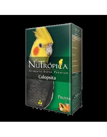 NuTrópica Calopsita Com Frutas 300g (20)