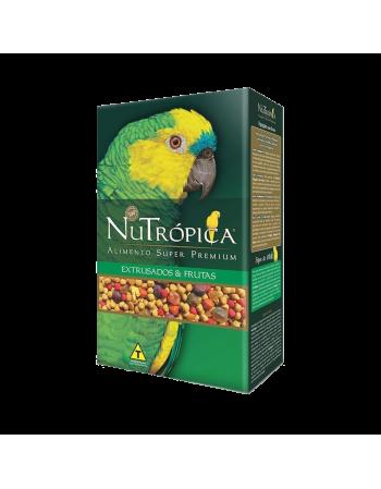 NuTrópica Papagaio com Frutas 600g (10)