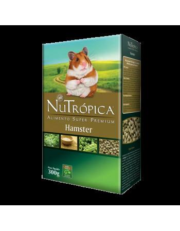 NuTrópica Hamster 300g (20)