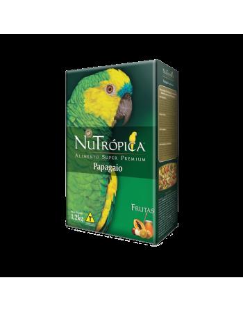 NuTrópica Papagaio com Frutas 1,2kg (6)