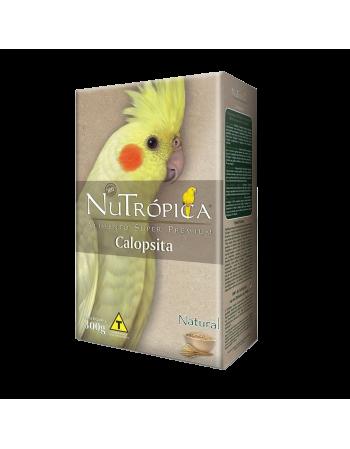 NuTrópica Calopsita Natural 300g (20)