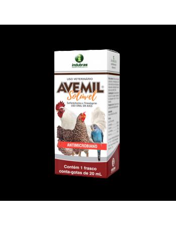 Avemil Solúvel 20ml