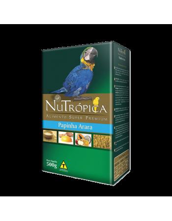 NuTrópica Papinha Arara 500g