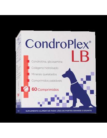 CONDROPLEX LB 120G C/60 COMP. (16)