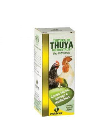 Thuya Indubras 20ml