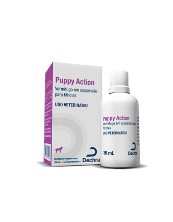 Puppy Action 30ml