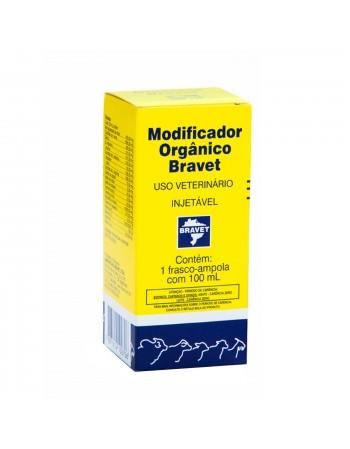 Modificador Orgânico Bravet 100ml