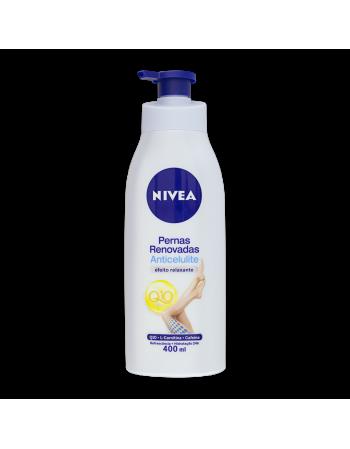 Nivea Hidratante Pernas Renovadas Anticelulite 400ml