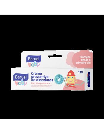 Baruel Baby Creme Peventivo de Assaduras 45g