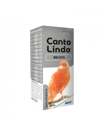 Cantolindo Mais Beleza 10ml