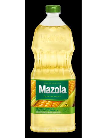 Óleo de Milho Mazola 900ml