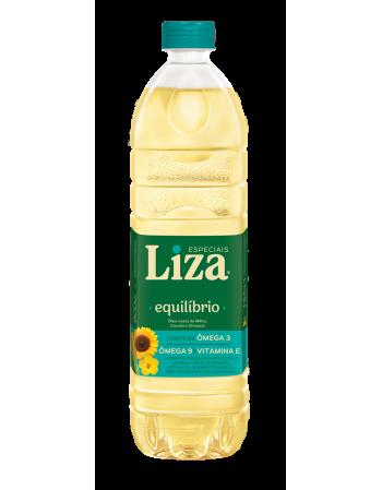 Óleo Liza Equilíbrio 900ml