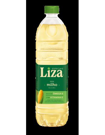 Óleo de Milho Liza 900ml