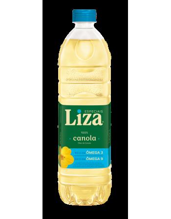 Óleo Liza Canola 900ml