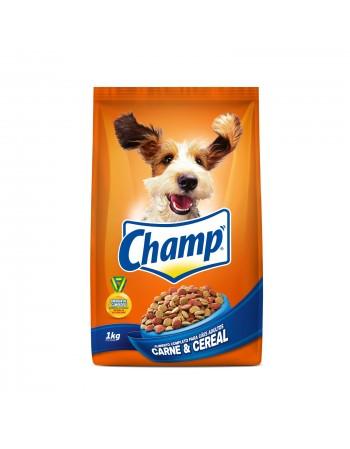 Champ Adulto Carne e Cereal 1KG