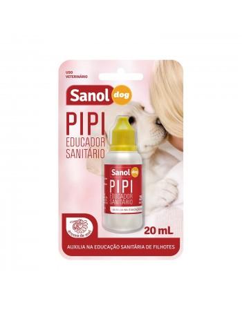 Educador Sanitário Pipi Sanol Dog 20ml