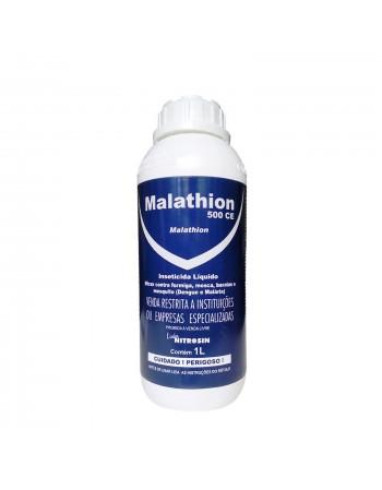 Malathion Termimax Inseticida 1Lt